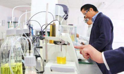Curso y postgrado de Desinfección en Industrias Químicas